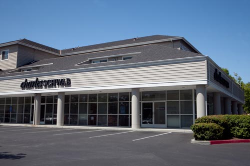 Charles Schwab Sunnyvale Location