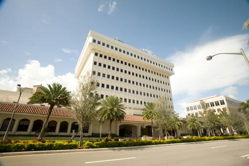 Charles Schwab Boca Raton Location