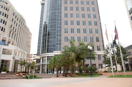 Charles Schwab Orlando Location