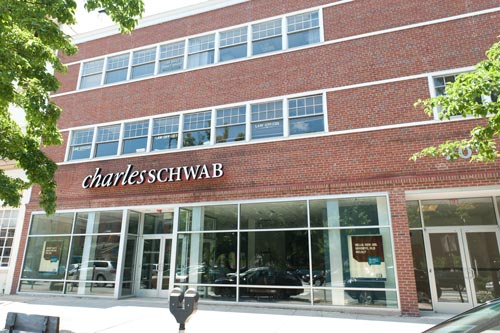 Charles Schwab Morristown Location