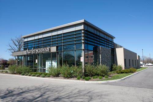 Charles Schwab Northbrook Location