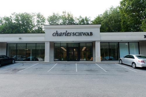 Charles Schwab Scarsdale Location