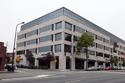 Charles Schwab Berkeley Location