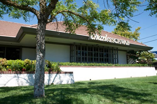 Charles Schwab Sacramento Location