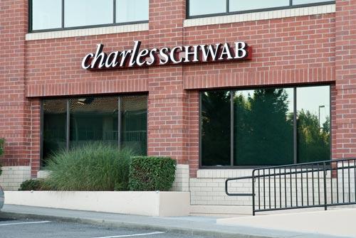 Charles Schwab Lynnwood Location