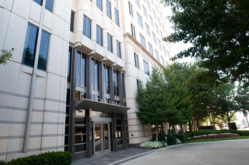 Charles Schwab Dallas Location