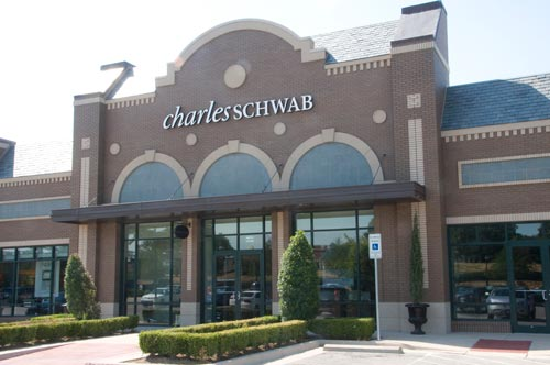 Charles Schwab Southlake Location