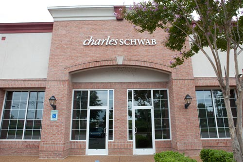 Charles Schwab Germantown Location