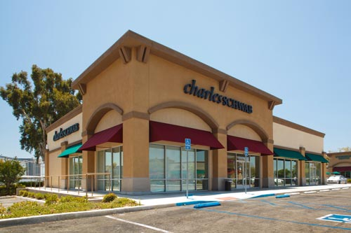Charles Schwab Seal Beach Location