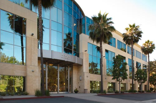 Charles Schwab Mission Viejo Location
