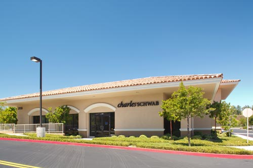 Charles Schwab Thousand Oaks Location