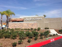 Charles Schwab Upland Location