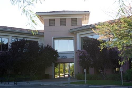 Charles Schwab Las Vegas Location
