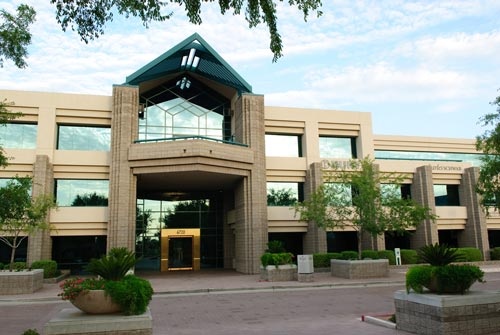 Charles Schwab Scottsdale Location