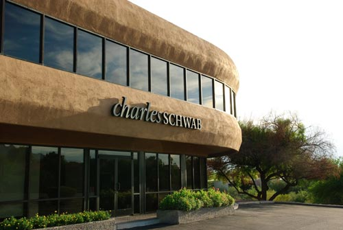 Charles Schwab Tucson Location