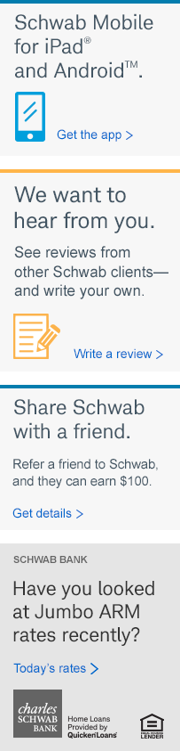 Share Schwab with a friend.