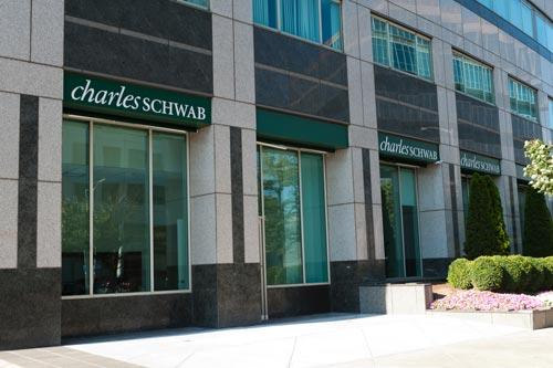 Charles Schwab Stamford Location