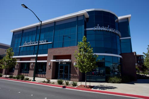 Charles Schwab Walnut Creek Location