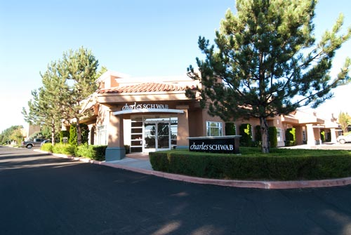 Charles Schwab Reno Location