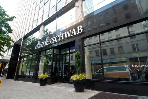 Charles Schwab Seattle Location