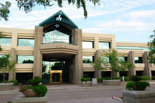 Charles Schwab Scottsdale Location